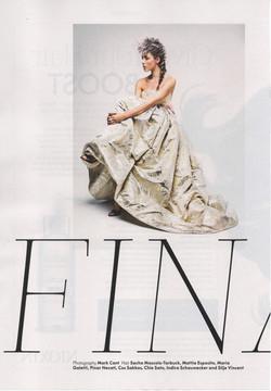 Toni&Guy Magazine
