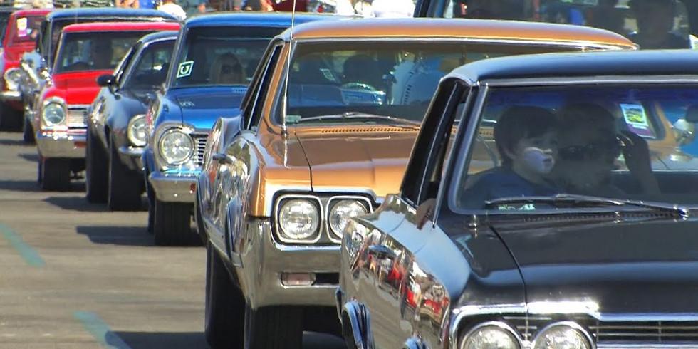 MHDA Annual Car Cruise