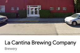 La Cantina Brewing Company