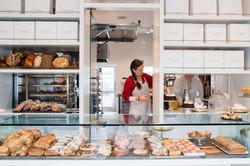 Digital marketing for local bakery