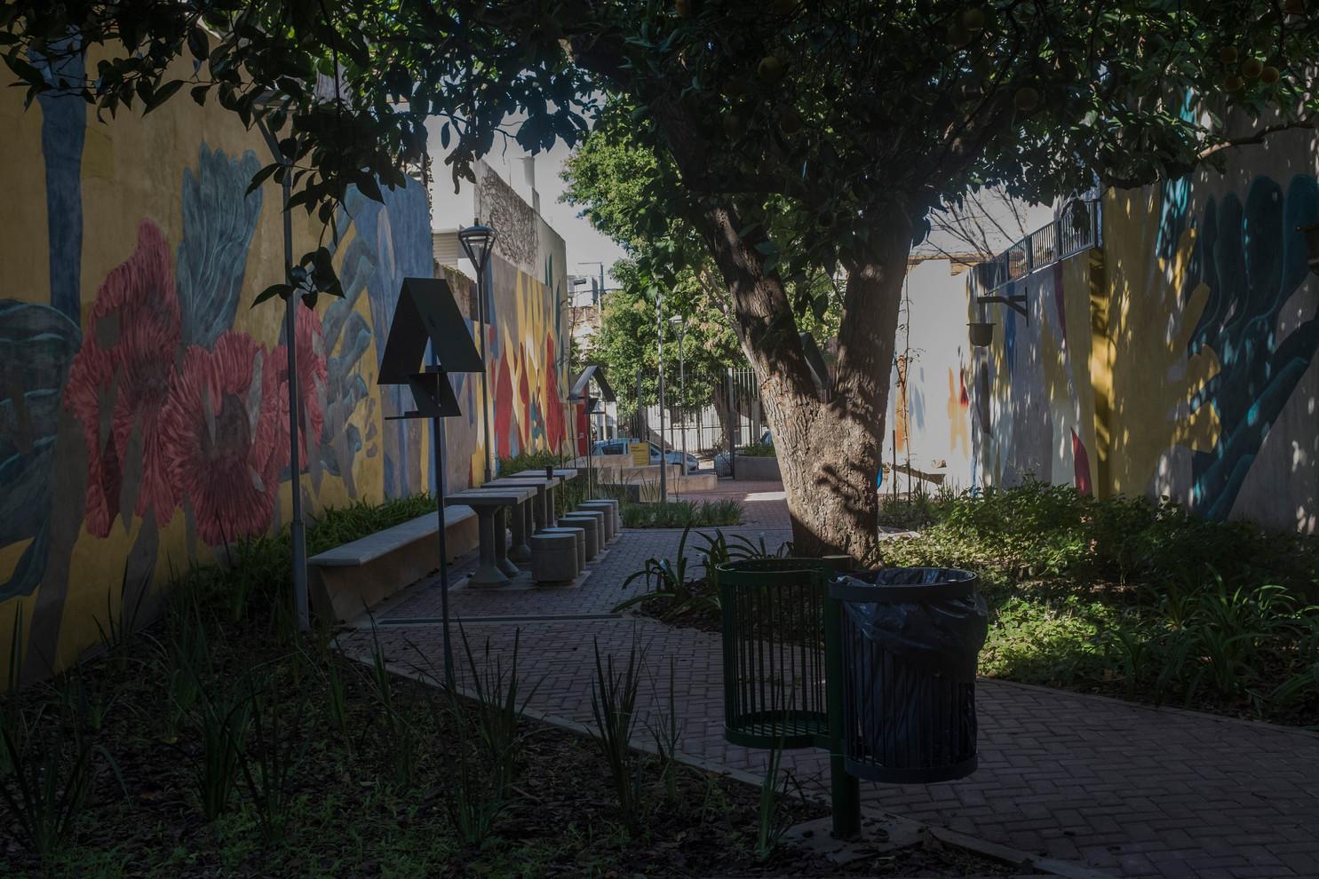 Jardin Primario