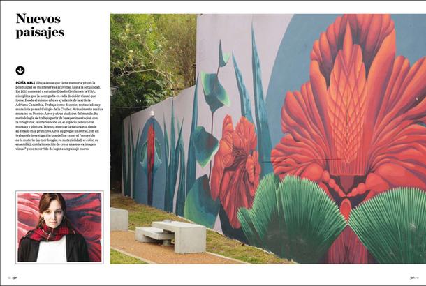 Revista Jardin