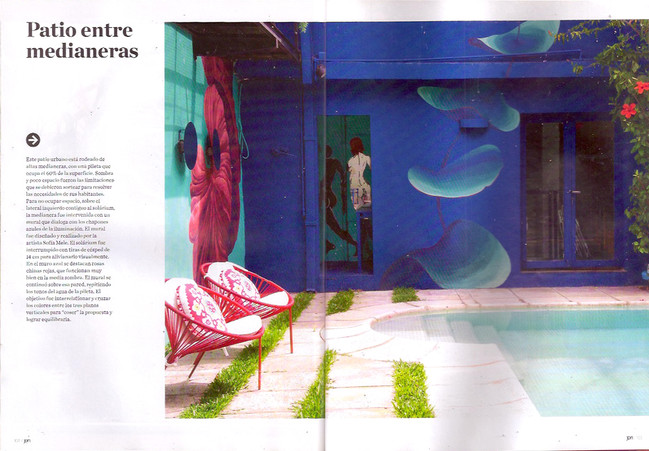 Revista Jardin nº103