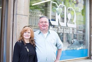 M2 Music Ankauf München