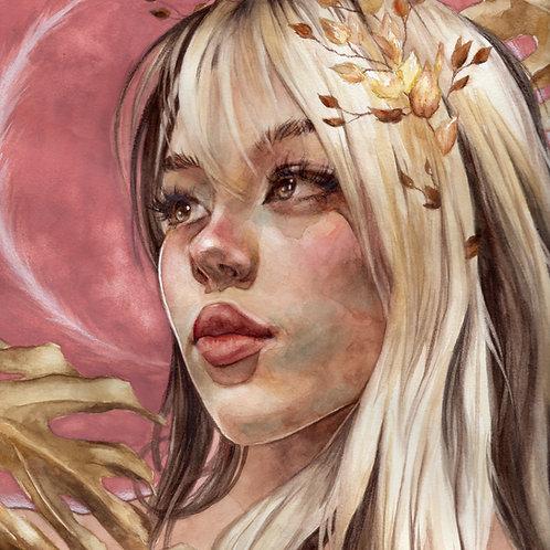 Gilded || Fine Art Print