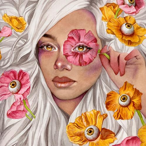 Poppies || Fine Art Print