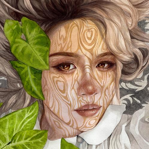 Primal || Fine Art Print