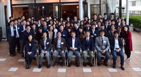 分子生物学分野10周年記念同窓会