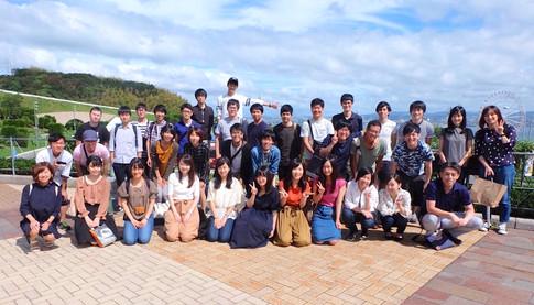 ラボ旅行in淡路島