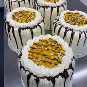 Mango Bravo Cakes | Munch it PASTRY SHOP