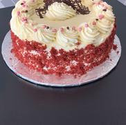 Red Velvet Cake | Munch it PASTRY SHOP