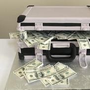 Money Cake | Munch it PASTRY SHOP