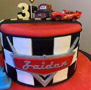 Cars Cake | Munch it PASTRY SHOP