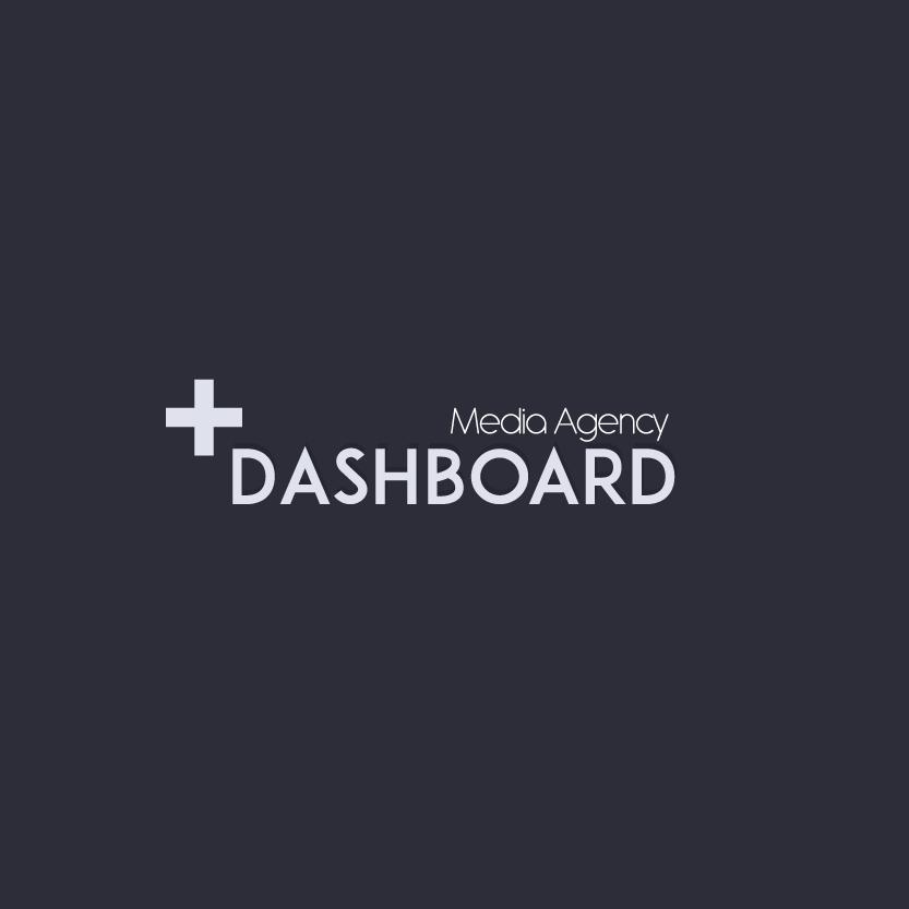 Dashboard MEDIA Agency