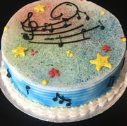 Custom Cake | Munch it PASTRY SHOP