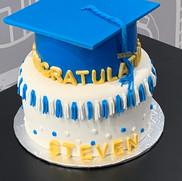 Graduation Cake | Munch it PASTRY SHOP