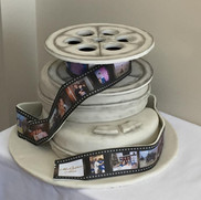 Film Cake | Munch it PASTRY SHOP