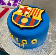 Barcelona Cake | Munch it PASTRY SHOP