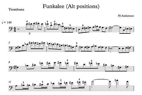 Funkalee PDF