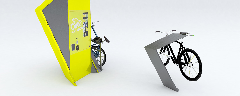 Bike-Folder
