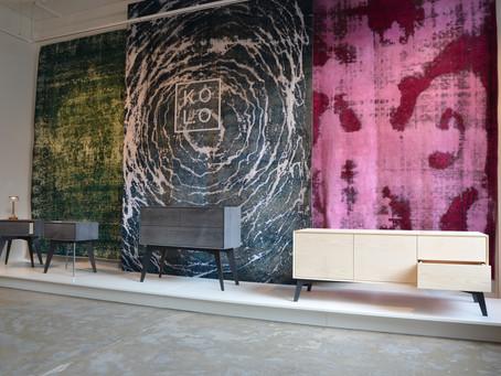Ausstellung  Handwerkstradition trifft Moderne