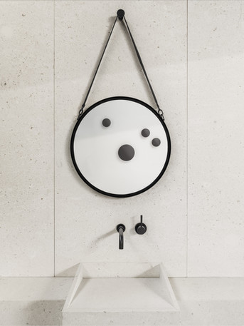 Waschtischdesign