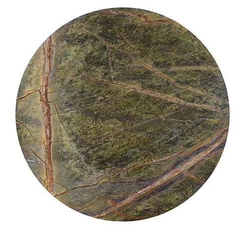 DININGtable | 140 |  rainforest | Eiche natur