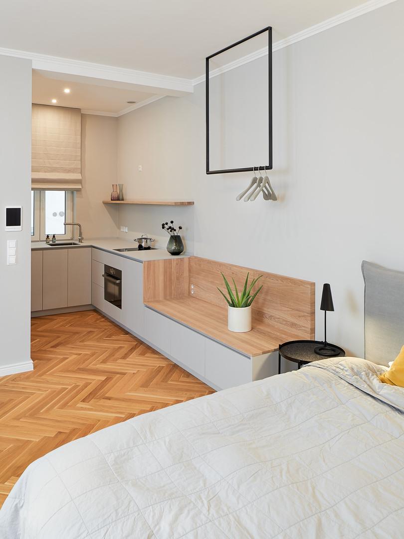 Interiordesign für kleine Räume