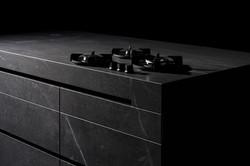 STONEkitchen Granitküchenblock