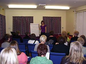 School Talk 2009