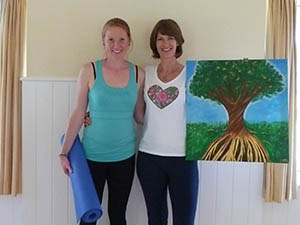 Yoga & Well-being Day Retreat 2013