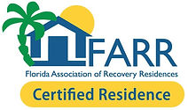 Florida Association of Recovery Residences