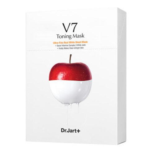 Dr.Jart+ V7 Toning Mask 1Pack 5Pcs