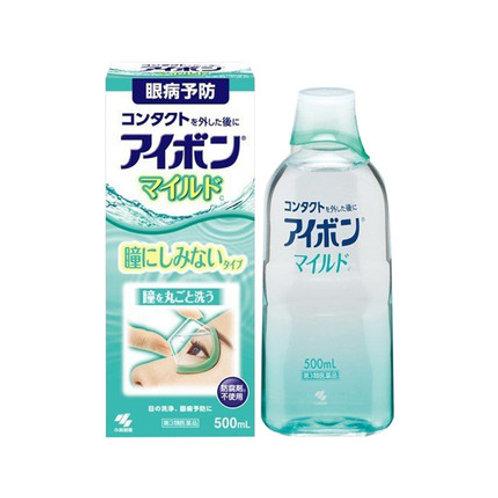 KOBAYASHI Aiborn Eye Wash  500ml Standard