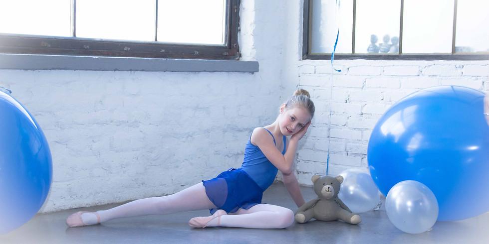 Klasszikus balett gyermekeknek - 2. Évfolyam