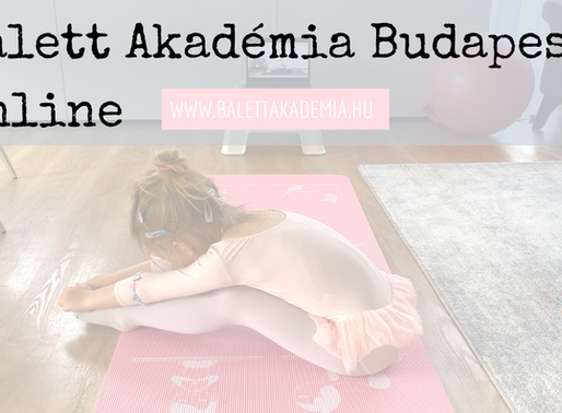 Balett Akadémia Budapest Online