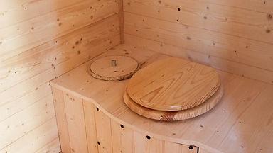 Toilette seche Isere