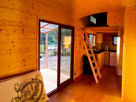 Par où commencer à préparer la vie dans une Tiny House?