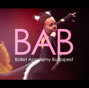 We are Ballet Academy Budapest