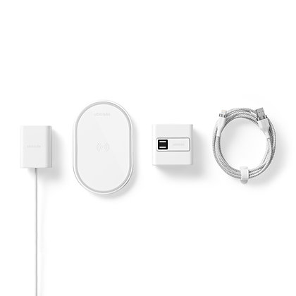 Wireless Charging Bundle for iPhone