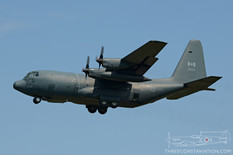 CFB Trenton - Jun 18, 2020  Lockheed CC-130H Hercules  424 Transport and Rescue Squadron - Royal Canadian Air Force