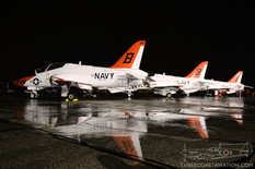 Thunder Over Michigan - 2018  McDonnell Douglas T-45C Goshawk  TW-2 - United States Navy