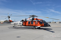 NAS Fallon - Jun 10, 2019  Sikorsky MH-60S Seahawk  NAS Fallon Search and Rescue - United States Navy