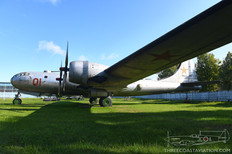 Central Air Force Museum  Tupolev Tu-4 Bull