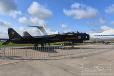 MAKS - 2019  Sukhoi Su-47 Berkut