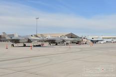 Aviation Nation - 2016  Lockheed Martin F-35A Lightning II F-35A Lightning II Demonstration Team - United States Air Force  McDonnell Douglas QF-4E Phantom II 82nd Aerial Targets Squadron - United States Air Force  Boeing F/A-18E Super Hornet VFA-122 Flying Eagles - United States Navy