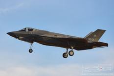Luke AFB - Jan 30, 2018  Lockheed Martin F-35A Lightning II  32 Stormo - Italian Air Force