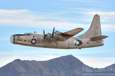 Aviation Nation - 2016  Consolidated P4Y-2 Privateer