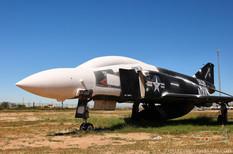 Phantom Conference - 2011  McDonnell Douglas F-4S Phantom II  309th Aerospace Maintenance and Regeneration Group - United States Air Force