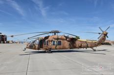 NAS Fallon - Jun 10, 2019  Sikorsky MH-60S Seahawk  NAWDC - United States Navy